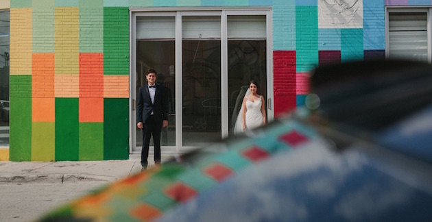 wynwood wedding