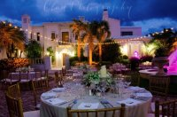 Breathtaking Wedding in Private Mansion