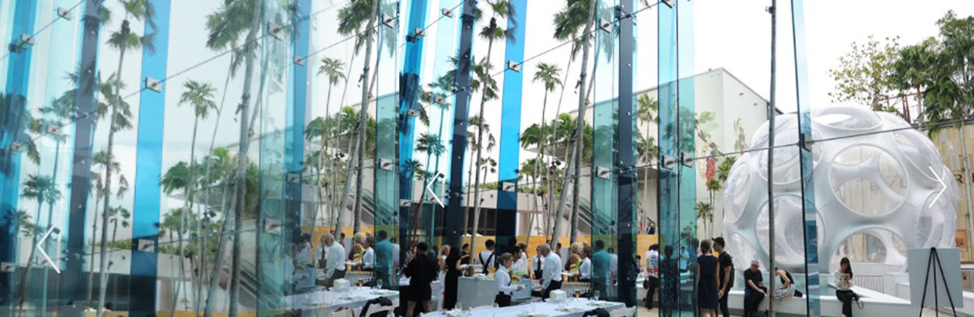Corporate Event Planning Companies Miami